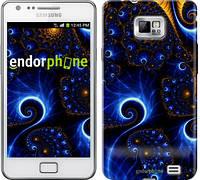 "Чехол на Samsung Galaxy S2 i9100 Восток ""2845c-14-532"""