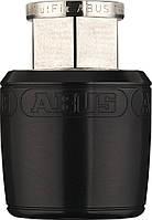 Велозамок для седла Abus NutFix M5 black SPC 31,8 BK