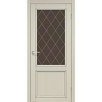 CLASSICO  02 Двери межкомнатные экошпон