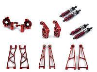 E10 Upgrade Set (For Truck + Truggy)
