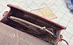 Сумка женская черная через плечо с ручкой Katе Черный, фото 8