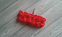 Роза з фоамірану - 2,2см