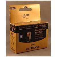 Картридж Certtone Epson Stylus Photo R270/R390 Series Cyan T08224A (*E822C). для принт. вып. до мар 07 г.
