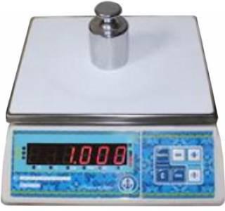 Весы фасовочные Вагар VW-LN (3. 6. 10. 20 кг)