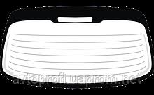 Стекло кузовное заднее салона правое Audi 100 200 (Седан) (1982-1991)