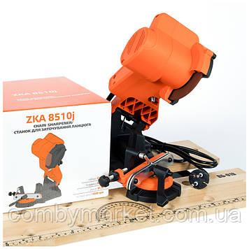 Станок для заточки цепей Vitals ZKA 8510j