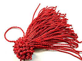 Браслет- оберег красная нить
