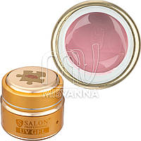 Гель Salon Professional 30 мл Premium Cover Rose плотный холодный розовый