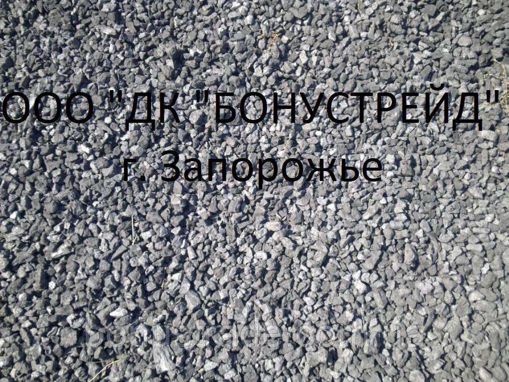 Кокс (10 - 25 мм)