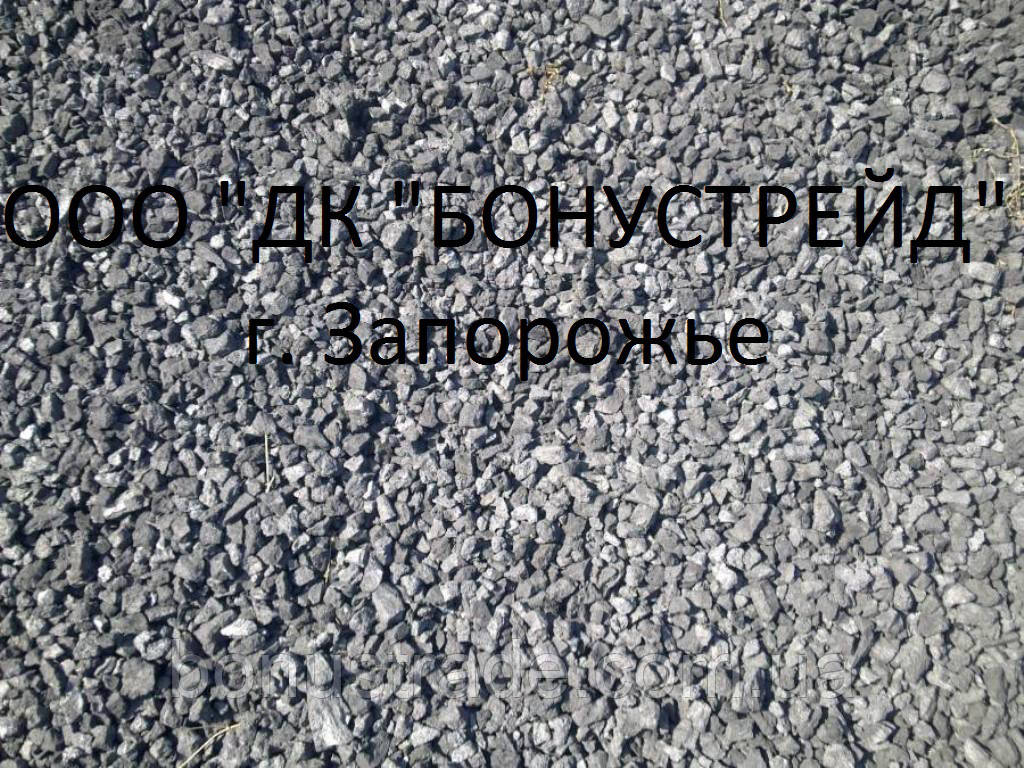 Орех коксовый КО