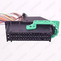 Разъем электрический 47-и контактный (66-21) б/у 1379322, 1379324
