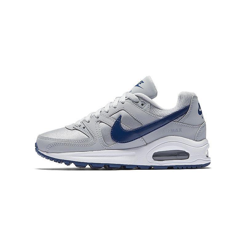 Оригинальные Кроссовки Nike Air Max Command — в Категории