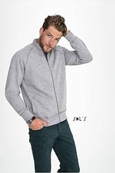 Толстовка (куртка) SOL'S SUNDAE,  код 47200