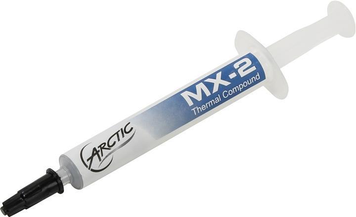 """Термопаста Arctic Cooling MX-2 4 г (OR-MX2-AC-01) """"Over-Stock"""""""