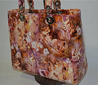 Женская сумка  Lady Dior (Леди Диор) копия