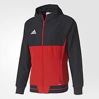 Олимпийка Adidas TIRO17 PRE JKT BQ2771, фото 1