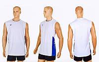 Форма волейбольная мужская Sport 6503 (белый)
