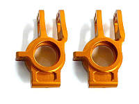 Alum Rear Hub Set 2P (Gold)