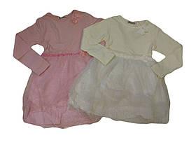 Платье для девочек,Lemon Tree , размеры 4/5,6/7,7/8 лет, арт. FD7906