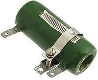 Резистор ПЭВР-25 200 Ом 10%