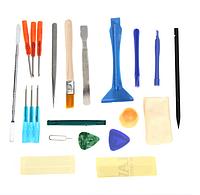 Набор инструментов для ремонта мобильных телефонов 22 в 1. Тип 3