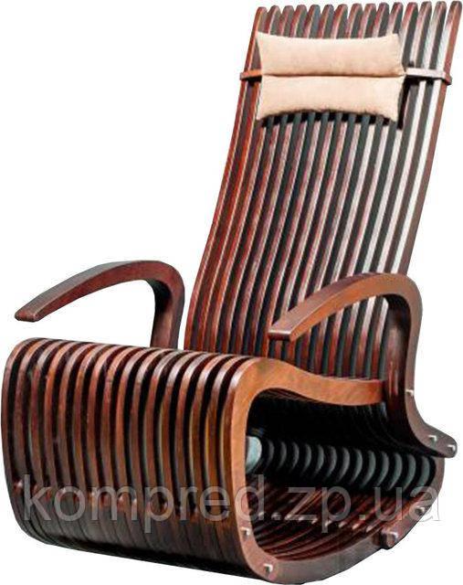 кресло качалка 3 деревянная цена 14 200 грн купить в запорожье