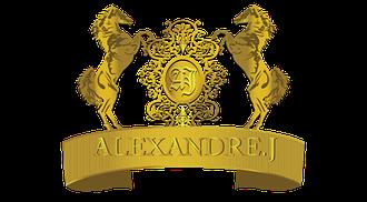 Alexandre J (олександр джей)