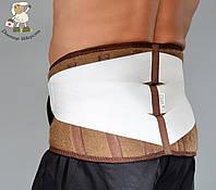 Пояс ортопедический из верблюжьей шерсти