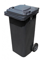 Контейнер для мусора 120 л ZTPE