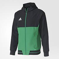 Олимпийка Adidas TIRO17 PRE JKT BQ2777, фото 1