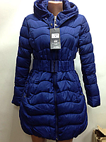 Зимняя женская куртка