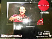 Телевизор Supra STV-LC2225WL BLACK С разбитой матрицей