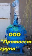 Реактор эмалированный химический Серн 0,63 м3.