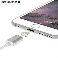 Магнитный кабель для IPHONE Магнитная зарядка для айфона