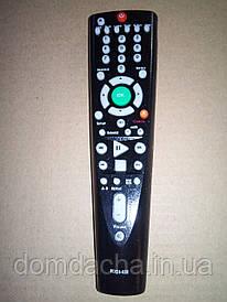 Пульт BBK RC026-05R для DVD проигрывателя