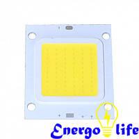 Светодиодная матрица (чип) в прожектор 10W, ST 452