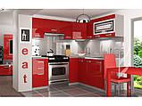 Кутова кухня 360 см Belini Infiniti LIDIA L PRO+ , фото 5