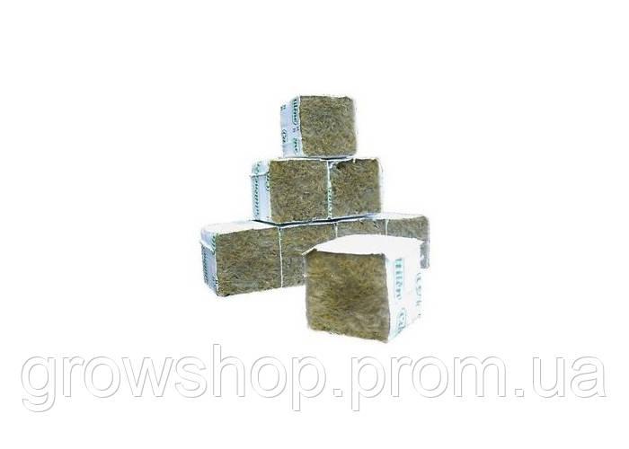 Кубик из минеральной ваты Grodan 4см