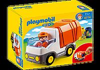 Игровой набор Playmobil 6774 Мусоровоз, от 1,5 лет!