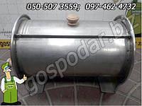 Маслобойка ручная 6 литров из нержавеющей стали