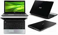 "Ноутбук бу 15,6"" Игровой Acer E1-571G Intel Core i3-2328m/RAM 4GB/HDD 720GB/Video Geforce GT 620M"