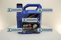 Масло ELF Evol NF 5л 5W40  (5W40)
