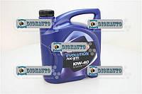 Масло ELF STI 4л 10W40 (полусинтетика)  (10W40)