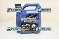 Масло ELF Evol NF 4л 5W40 (синтетическое)_  (5W40)