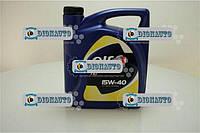 Масло ELF Sporti TXI 4л 15W40 (минеральное)  (15W40)