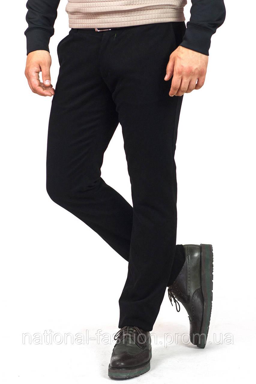 Мужские брюки Н-018 (р.31-40)