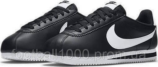 c0690c49 Кроссовки женские Nike Wmns Classic Cortez Leather 807471-010, фото 2 ...