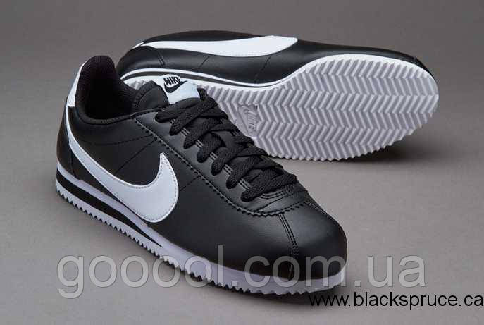 8fafeb26 ... Кроссовки женские Nike Wmns Classic Cortez Leather 807471-010, фото 3  ...