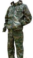 Костюм камуфлированный, Варан, костюм камуфляж для рыбалки, охоты