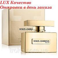 Туалетная вода для женщин Dolce&Gabbana The One Gold Limited Edition, фото 1